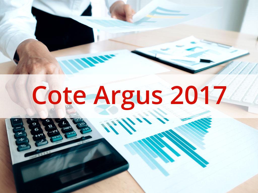 Cote Argus