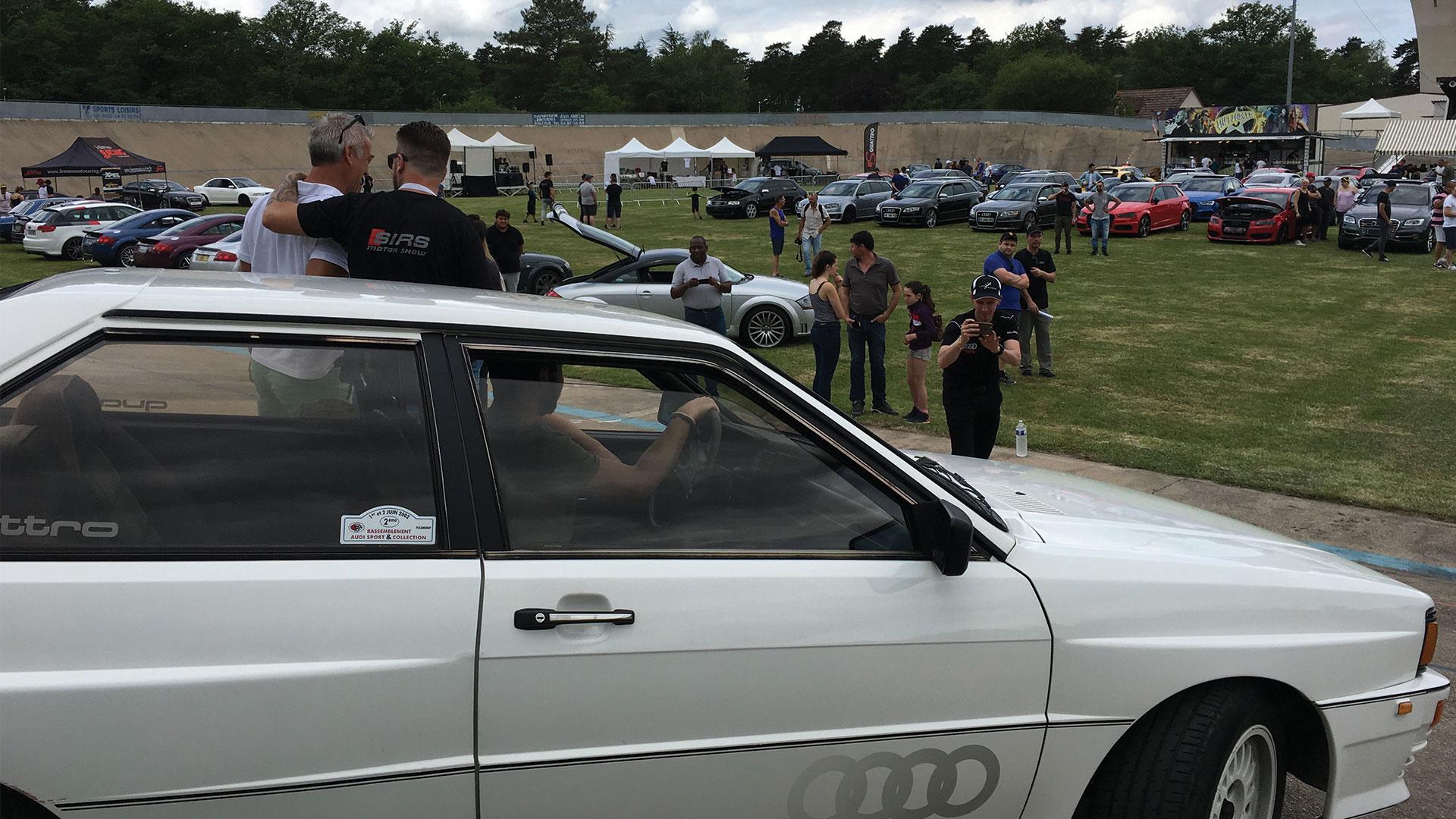 Festival S/RS MOTOR SHOW
