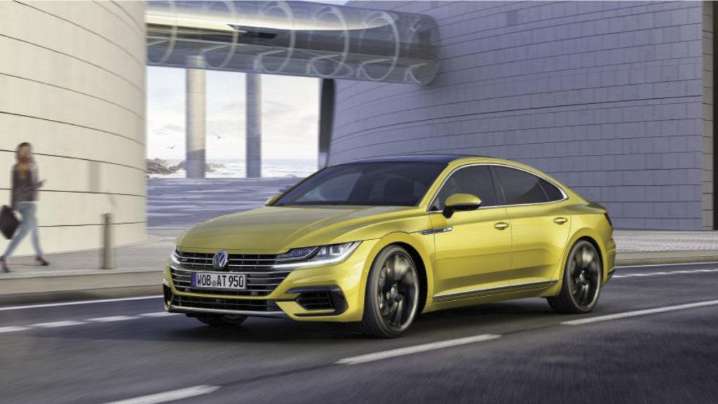 Volkswagen-Arteon-1