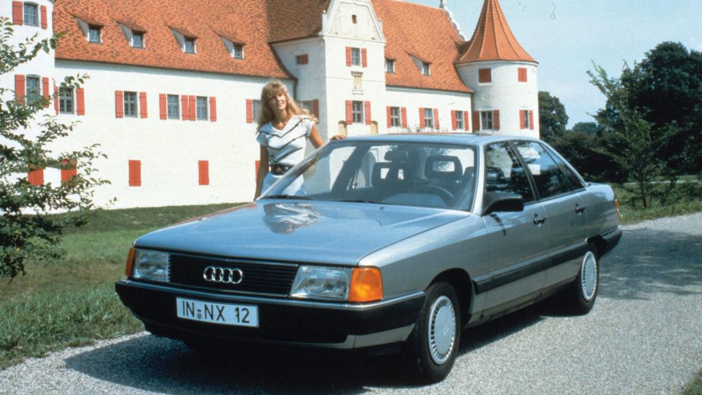 Audi-100-C3
