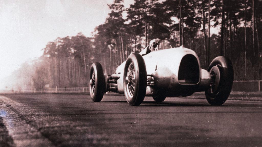 Auto-Union-Type-A
