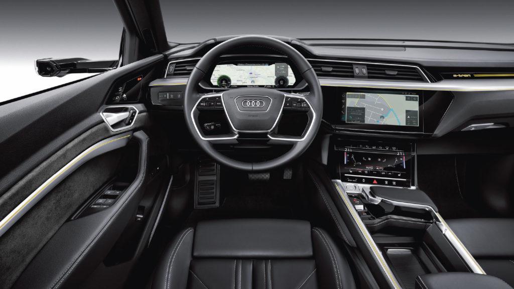 Audi e-tron quattro1