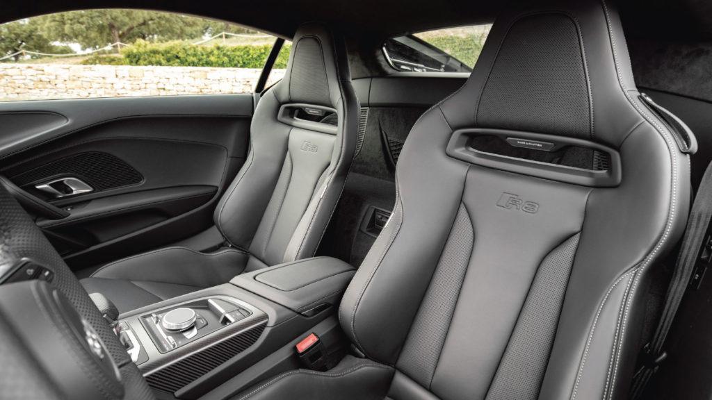 Audi R8 « 2019 »