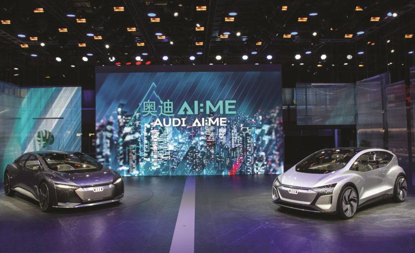 Audi-AI