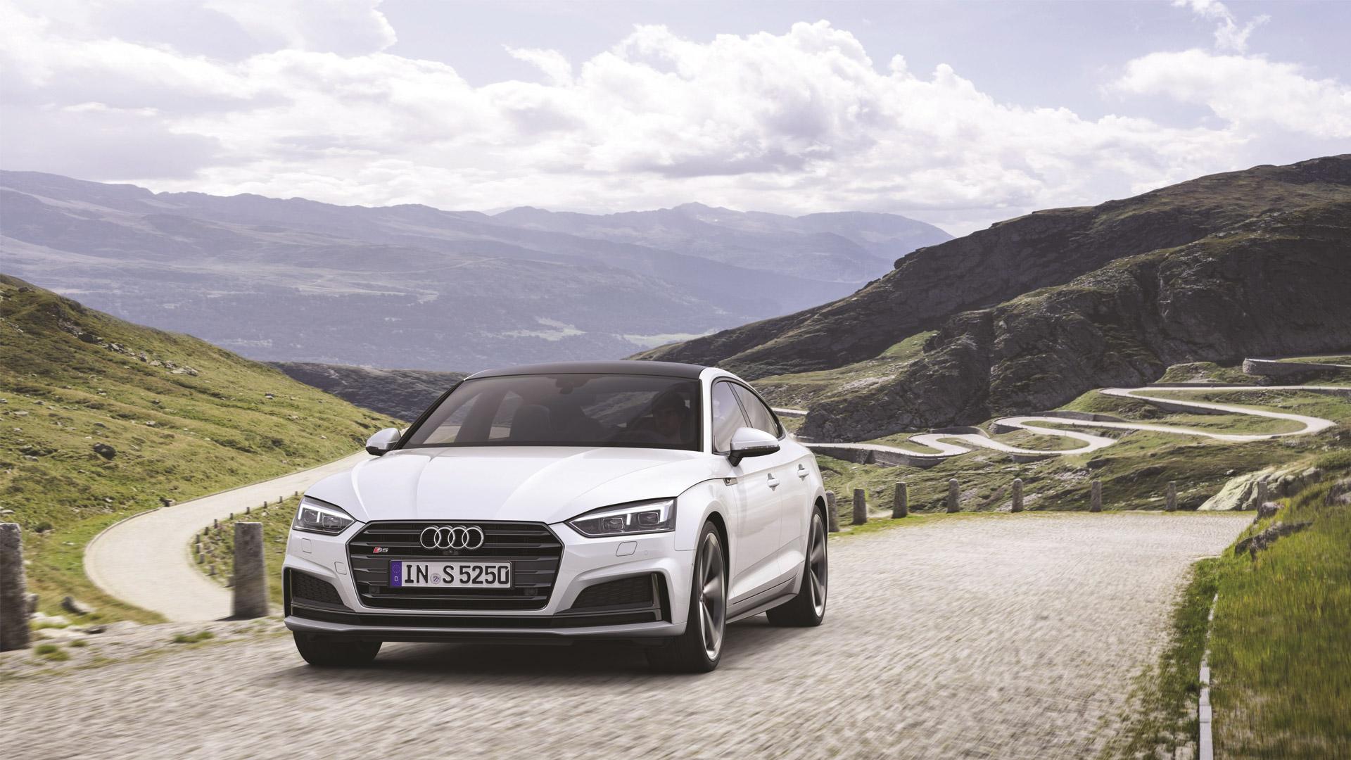Audi gasoil