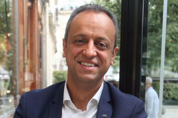 Lahouari Bennaoum