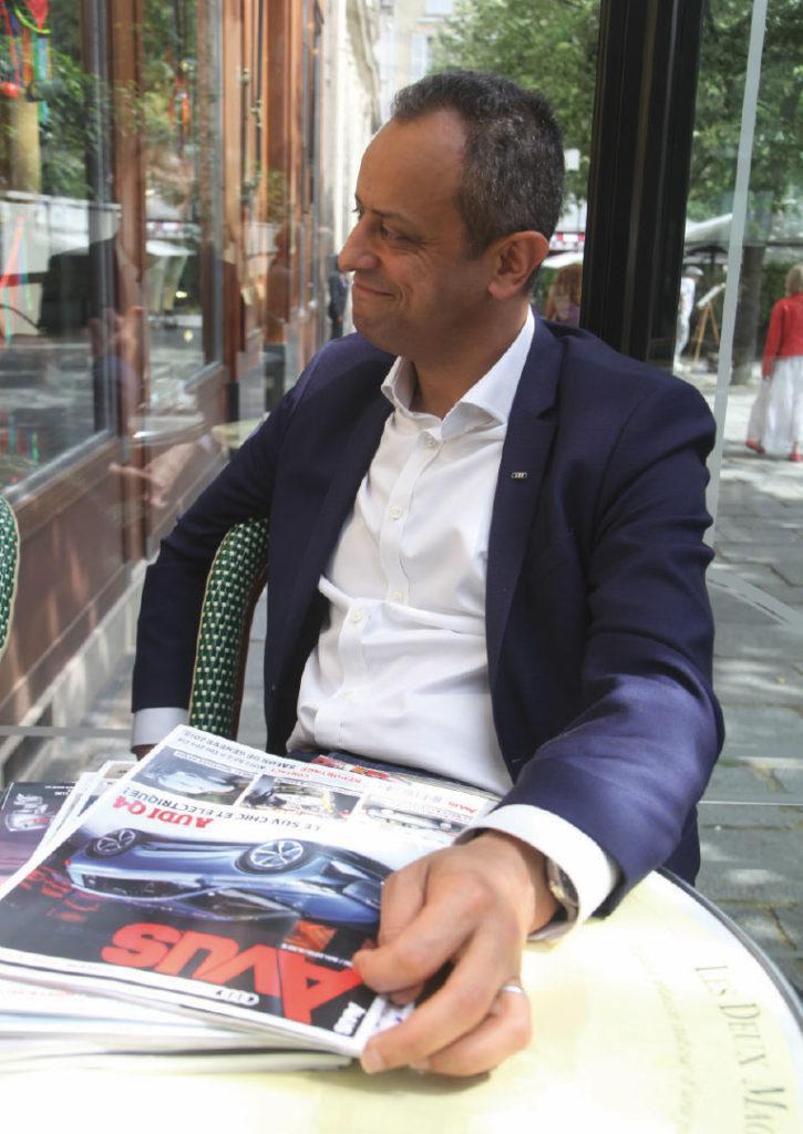 Interview Lahouari Bennsoum