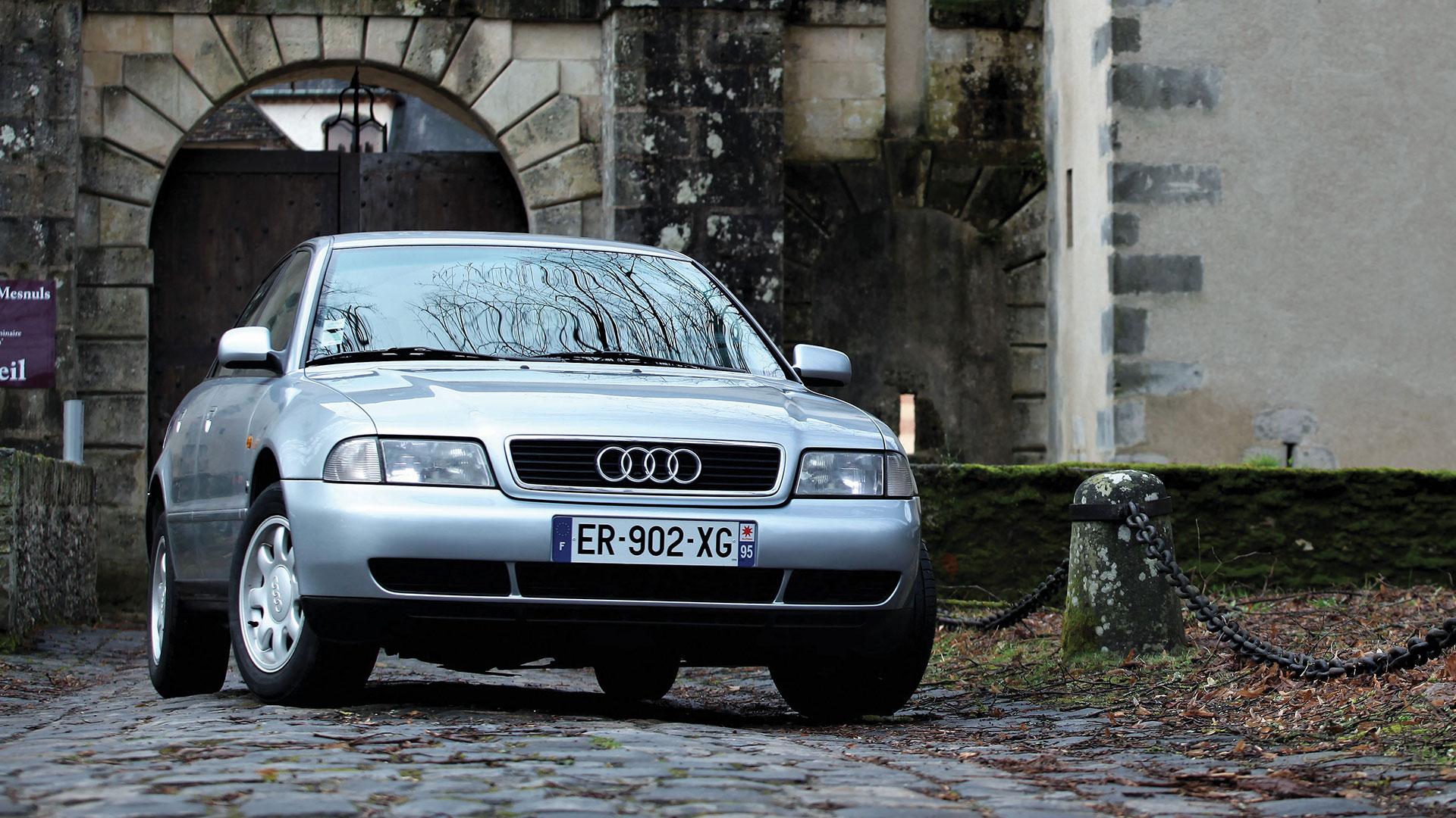 Audi A4 « B5 »