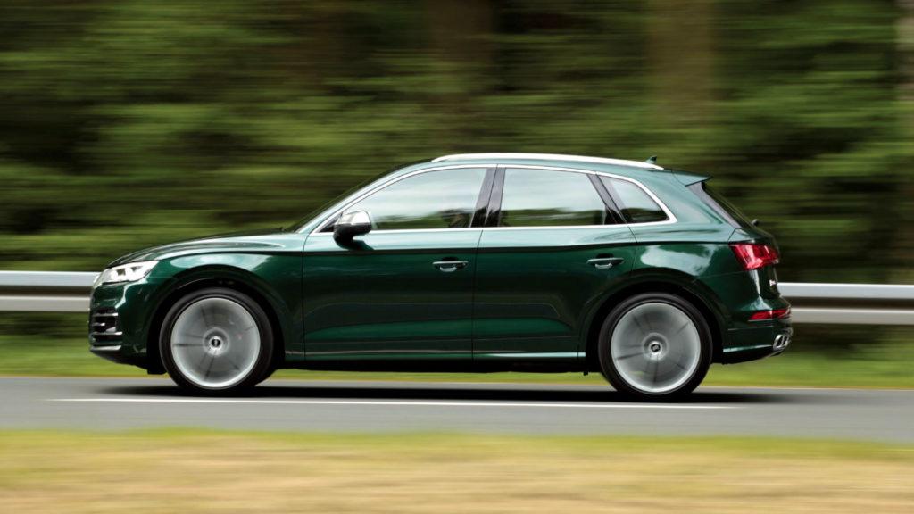 Audi SQ5 TDI2