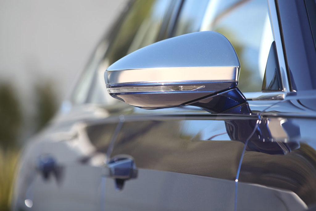 Audi S8 RETRO