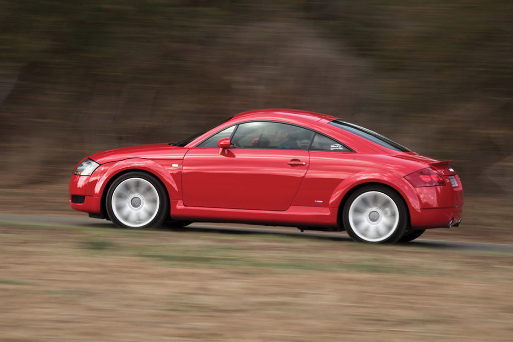 Audi-TT-Coupe profil