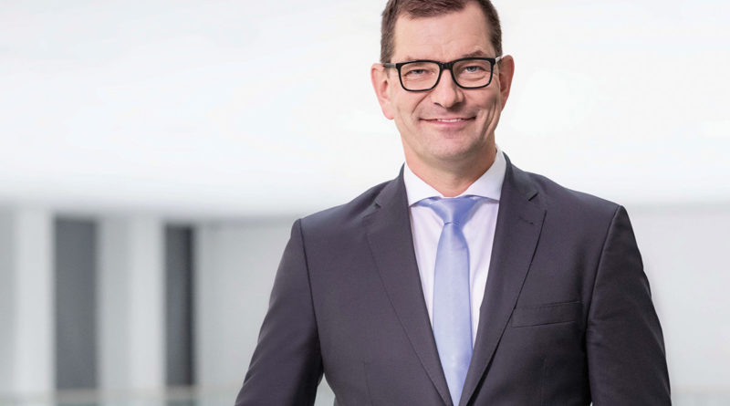 PDG Markus Duesmann