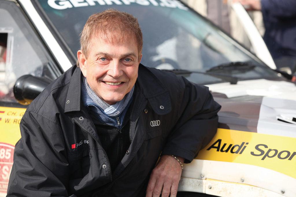 Roland Gumpert