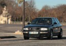 Audi RS2, Magie Noire