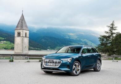 Audi devant Tesla… en Norvège !