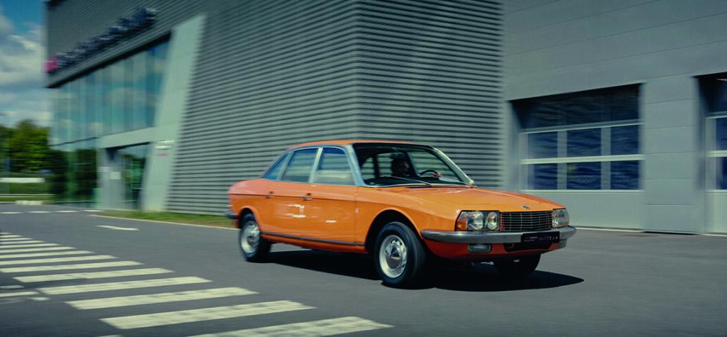 Audi bauer