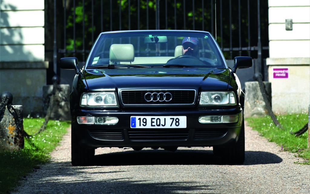 Audi 80 cabriolet V6 1991 (12)