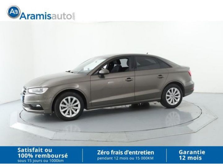 Audi A3 Berline 1.4 TFSI 125 Stronic 7 Ambiente - 3