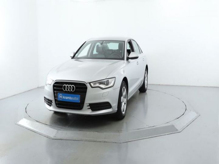 Audi A6 3.0 TDI 245  Ambition Luxe S Tronic A - 1