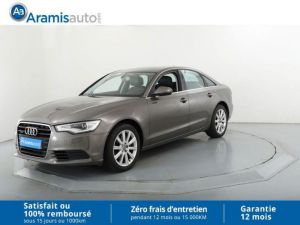 Audi A6 3.0 TDI 245  Ambition Luxe S Tronic A   - 2