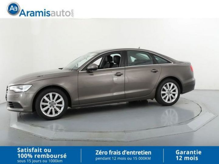 Audi A6 3.0 TDI 245  Ambition Luxe S Tronic A - 3