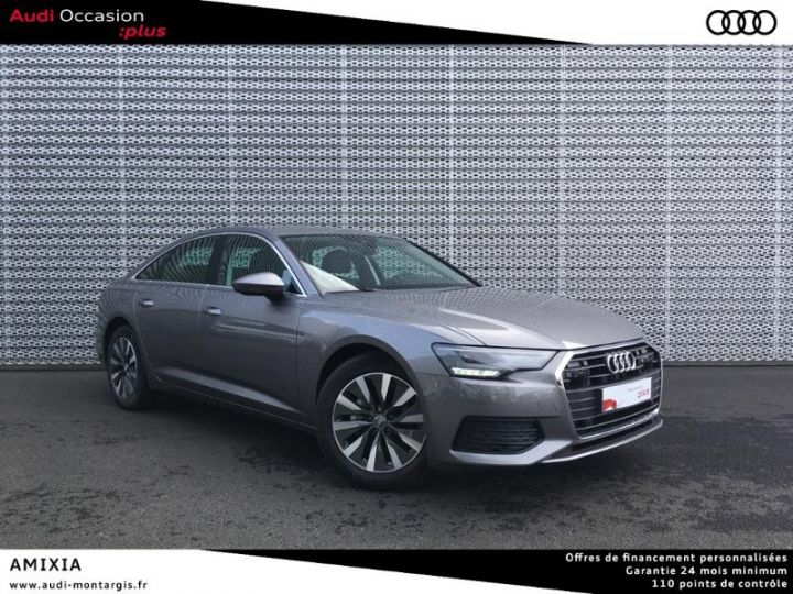Audi A6 35 TDI 163ch Business Executive S tronic 7 - 1