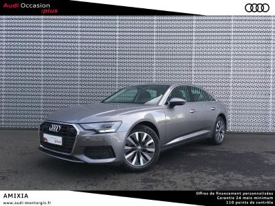 Audi A6 35 TDI 163ch Business Executive S tronic 7   - 2