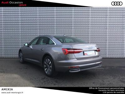 Audi A6 35 TDI 163ch Business Executive S tronic 7   - 3