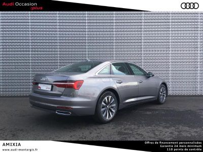 Audi A6 35 TDI 163ch Business Executive S tronic 7   - 4