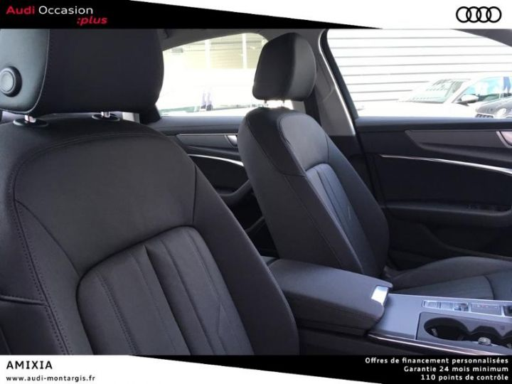 Audi A6 35 TDI 163ch Business Executive S tronic 7 - 5