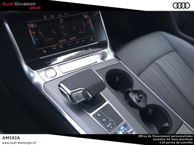 Audi A6 35 TDI 163ch Business Executive S tronic 7   - 14
