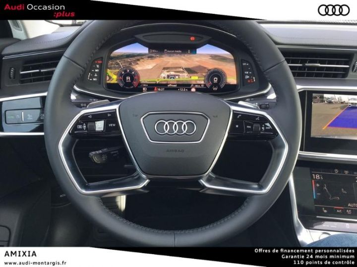 Audi A6 35 TDI 163ch Business Executive S tronic 7 - 17