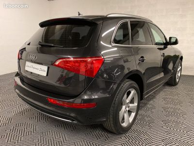 Audi Q5 20 TDI 170 S-LINE + PACK EXT 98000km ETAT NEUF NB OPTIONS   - 3